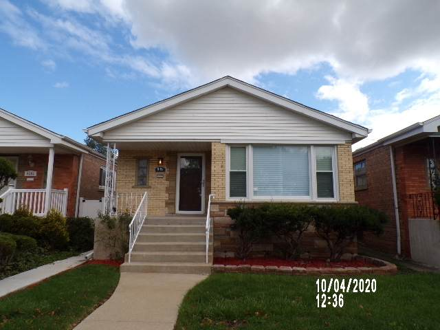 8105 Damen Avenue - Photo 1