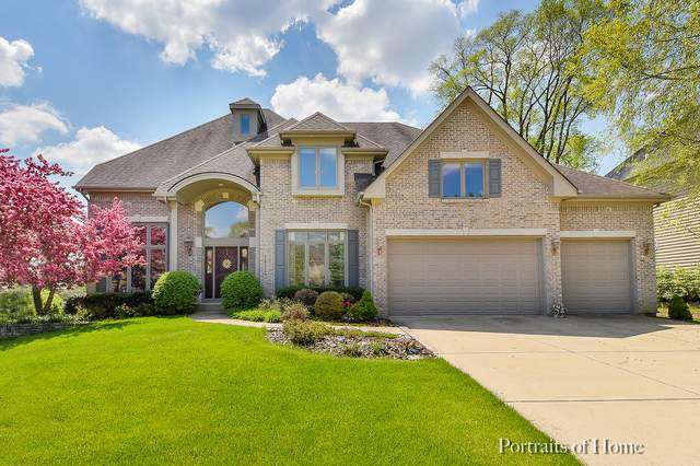 26W239 Enders Lane, Winfield, IL 60190 (MLS #10890778) :: John Lyons Real Estate