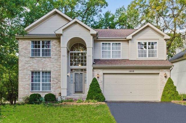 1888 S Waxwing Lane, Libertyville, IL 60048 (MLS #10890795) :: BN Homes Group