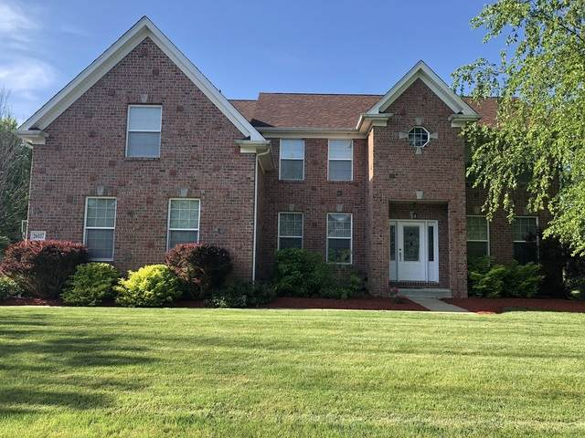 26037 Whispering Woods Circle, Plainfield, IL 60585 (MLS #10890804) :: Suburban Life Realty