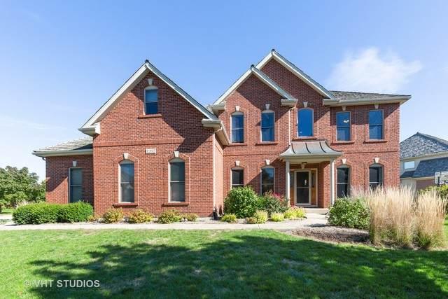 1262 Brookside Drive, South Elgin, IL 60177 (MLS #10890886) :: John Lyons Real Estate