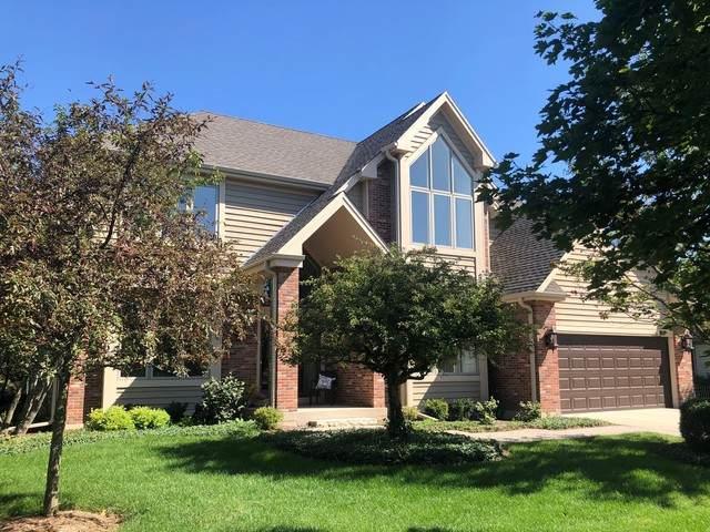 726 Fox Run Drive, Geneva, IL 60134 (MLS #10890888) :: John Lyons Real Estate