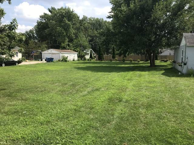 2418 Chestnut Street, Joliet, IL 60435 (MLS #10891238) :: BN Homes Group