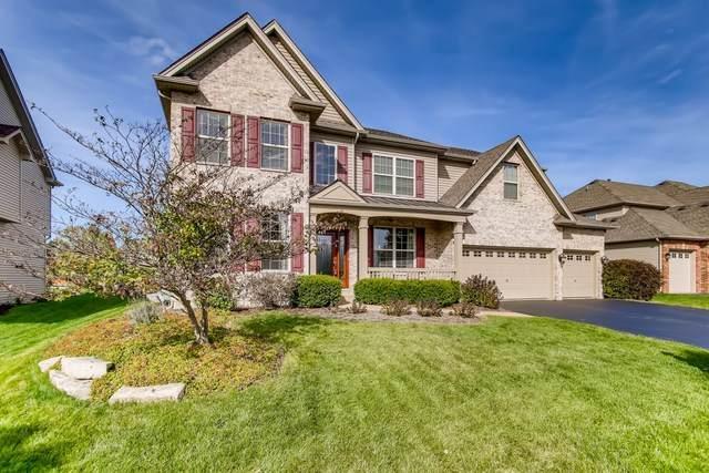 2487 Bauer Road, North Aurora, IL 60542 (MLS #10891375) :: John Lyons Real Estate