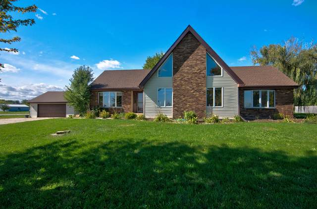 26444 S Mckinley Woods Road, Channahon, IL 60410 (MLS #10891549) :: Property Consultants Realty