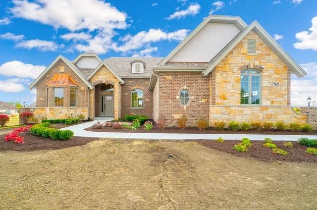 7857 Big Buck Trail, Frankfort, IL 60423 (MLS #10891686) :: Jacqui Miller Homes