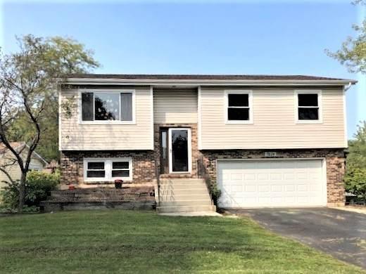 1024 W Maplewood Lane, Bartlett, IL 60103 (MLS #10891777) :: John Lyons Real Estate
