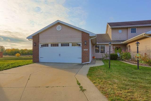 1301 Cobblestone Way, Champaign, IL 61822 (MLS #10891912) :: John Lyons Real Estate