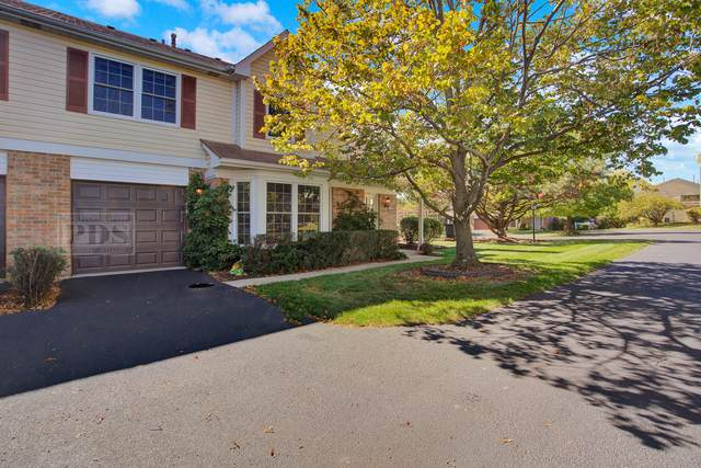 10111 Cambridge Court, Mokena, IL 60448 (MLS #10892014) :: Helen Oliveri Real Estate