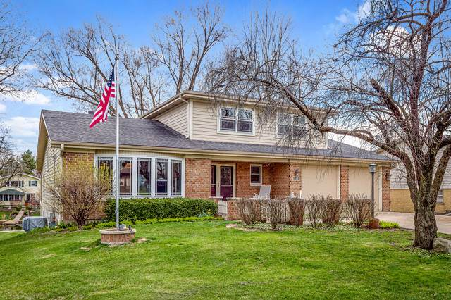 3010 Blarneystone Lane, Cary, IL 60013 (MLS #10892027) :: John Lyons Real Estate
