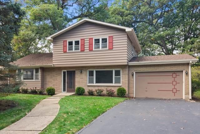 1288 Banbury Road, Mundelein, IL 60060 (MLS #10892047) :: John Lyons Real Estate