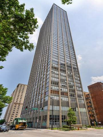655 W Irving Park Road #1606, Chicago, IL 60613 (MLS #10892086) :: Property Consultants Realty