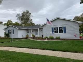 2210 Rebecca Drive, Champaign, IL 61821 (MLS #10892105) :: Helen Oliveri Real Estate