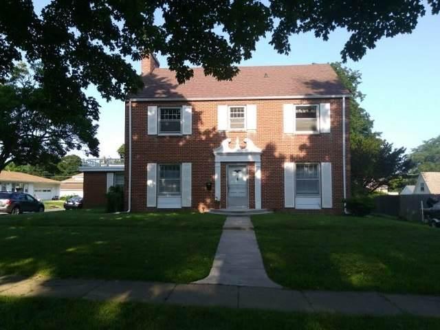 602 N Hudson Street, Stockton, IL 61085 (MLS #10892153) :: John Lyons Real Estate