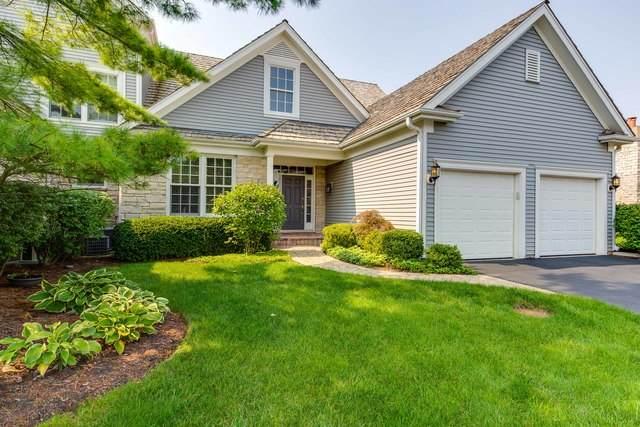 370 S Berkshire Drive, Lake Forest, IL 60045 (MLS #10892155) :: Lewke Partners
