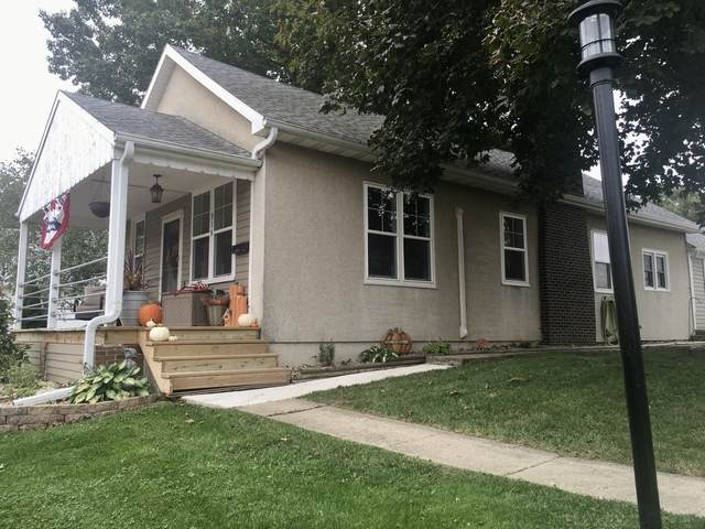 315 E St Paul Street, Spring Valley, IL 61362 (MLS #10892188) :: The Wexler Group at Keller Williams Preferred Realty