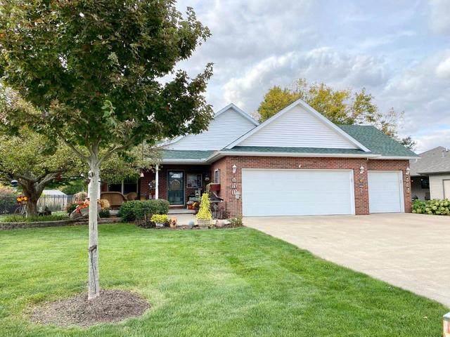 1389 Turtle Drive, Pontiac, IL 61764 (MLS #10892287) :: Lewke Partners