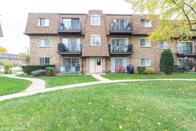 9426 Bay Colony Drive 1E, Des Plaines, IL 60016 (MLS #10892403) :: John Lyons Real Estate