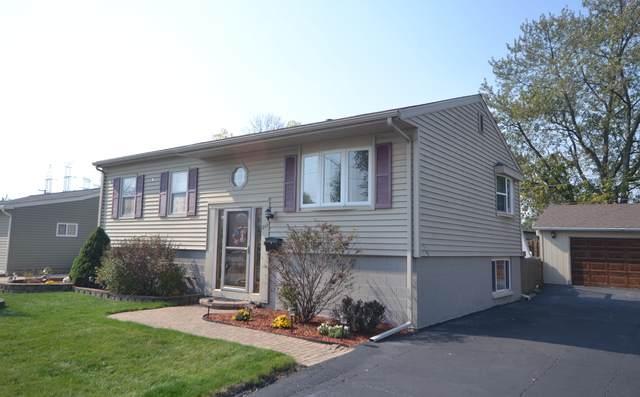 212 Linden Avenue, Romeoville, IL 60446 (MLS #10892544) :: John Lyons Real Estate