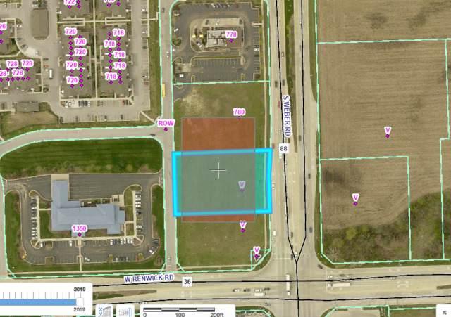 790 S Weber Road S, Romeoville, IL 60446 (MLS #10892690) :: Suburban Life Realty