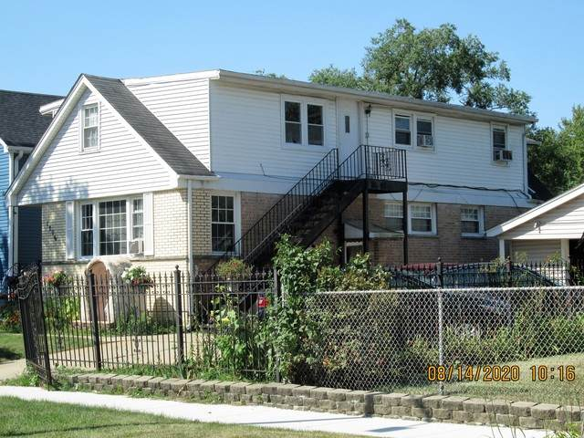 1708 N 38th Avenue, Stone Park, IL 60165 (MLS #10892770) :: Suburban Life Realty