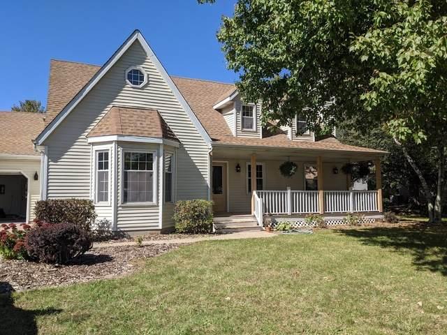 603 Devon Drive, ST. JOSEPH, IL 61873 (MLS #10892838) :: Ryan Dallas Real Estate