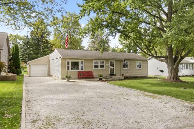 409 W North Street, McLean, IL 61754 (MLS #10892878) :: Littlefield Group