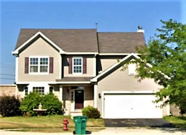 1430 Hearthstone Drive, Hampshire, IL 60140 (MLS #10892923) :: John Lyons Real Estate