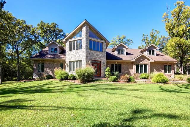 16405 W 143rd Street, Lockport, IL 60441 (MLS #10893068) :: Helen Oliveri Real Estate