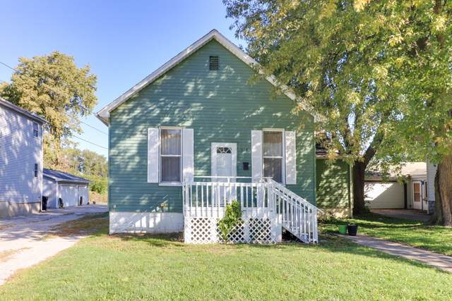 918 W Division Street, Normal, IL 61761 (MLS #10893142) :: Janet Jurich