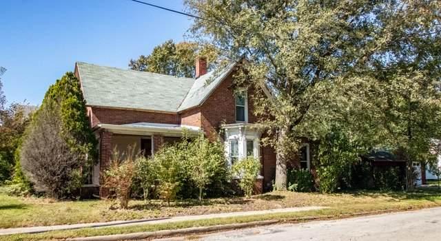 501 W Madison Street, Danville, IL 61832 (MLS #10893173) :: Helen Oliveri Real Estate