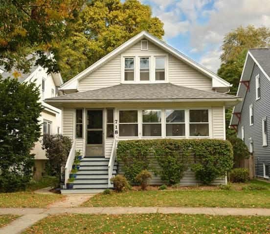 718 Clarence Avenue, Oak Park, IL 60304 (MLS #10893279) :: BN Homes Group