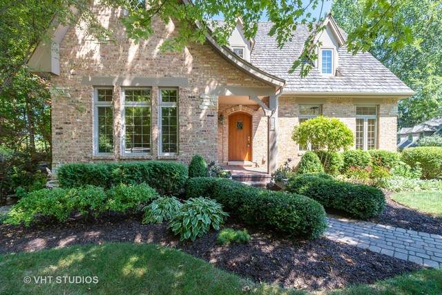 1524 Parkview Drive, Libertyville, IL 60048 (MLS #10893369) :: BN Homes Group