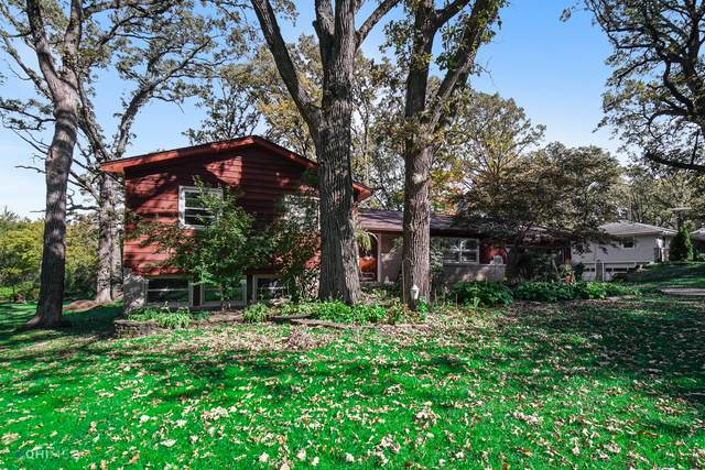 16230 W Creek Drive, Manhattan, IL 60442 (MLS #10893552) :: The Wexler Group at Keller Williams Preferred Realty