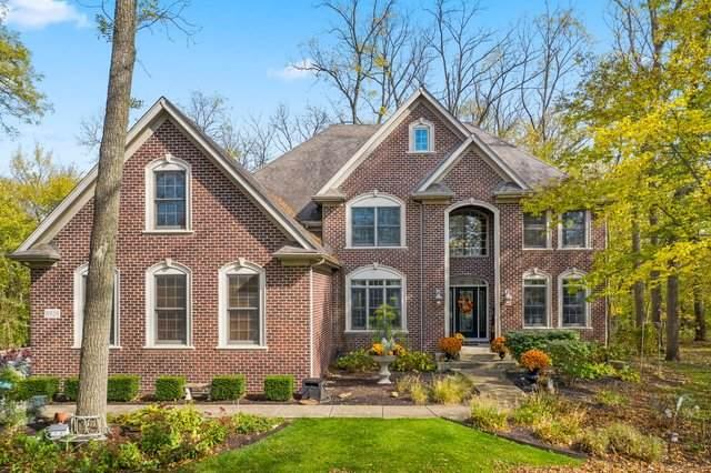 8920 N Stonewall Drive, Newark, IL 60541 (MLS #10893626) :: John Lyons Real Estate