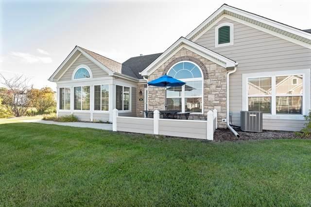 609 Schumann Street, Woodstock, IL 60098 (MLS #10893691) :: John Lyons Real Estate