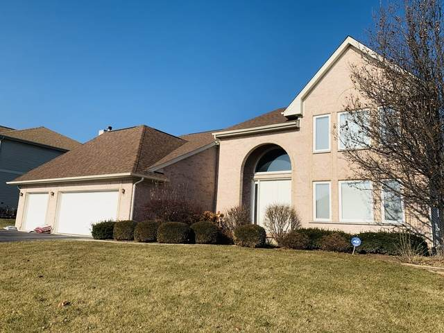34293 N Haverton Drive, Gurnee, IL 60031 (MLS #10893706) :: Jacqui Miller Homes