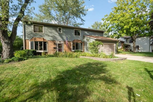 1327 Sussex Lane, Wheaton, IL 60189 (MLS #10893792) :: Schoon Family Group