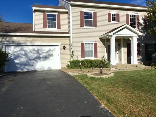 1076 Wrens Gate Drive, Mundelein, IL 60060 (MLS #10893873) :: John Lyons Real Estate