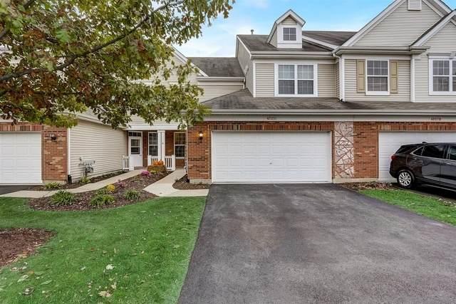4527 Garritano Street C, Yorkville, IL 60560 (MLS #10893949) :: Helen Oliveri Real Estate