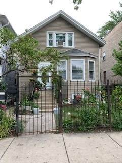 3337 N Kildare Avenue N, Chicago, IL 60641 (MLS #10893977) :: The Spaniak Team