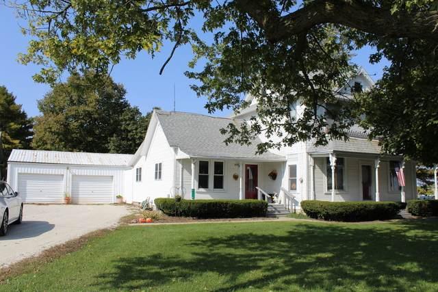 111 N Woodworth Road, Milford, IL 60953 (MLS #10894010) :: Janet Jurich