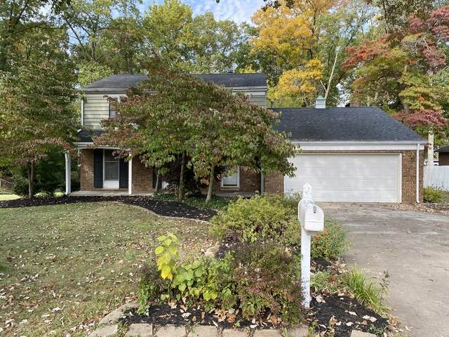 9 Sheral Drive, Danville, IL 61832 (MLS #10894031) :: BN Homes Group