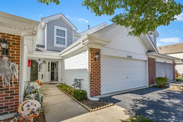 32462 N Rushmore Avenue, Lakemoor, IL 60051 (MLS #10894151) :: John Lyons Real Estate
