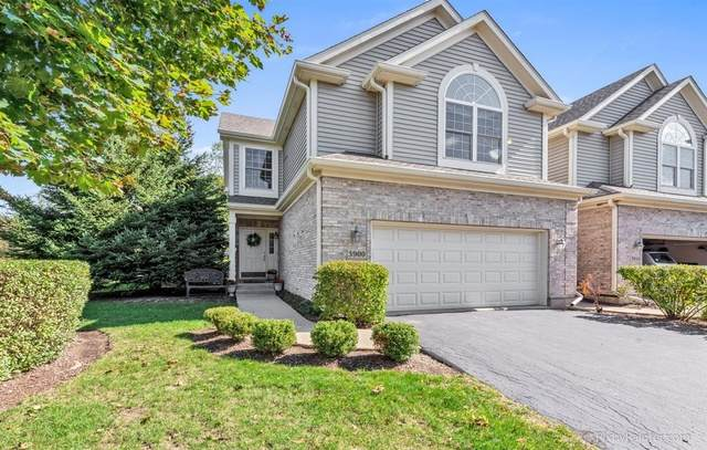 3900 Willow View Drive, Lake In The Hills, IL 60156 (MLS #10894176) :: John Lyons Real Estate