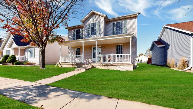 1315 Ogelthorpe Avenue, Normal, IL 61761 (MLS #10894474) :: Janet Jurich