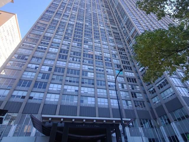 655 W Irving Park Road #403, Chicago, IL 60613 (MLS #10894498) :: Property Consultants Realty