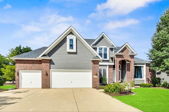 2056 Red Maple Lane, Aurora, IL 60502 (MLS #10894504) :: John Lyons Real Estate