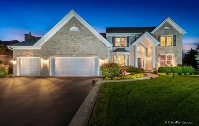 2000 Brindlewood Lane, Algonquin, IL 60102 (MLS #10894603) :: John Lyons Real Estate
