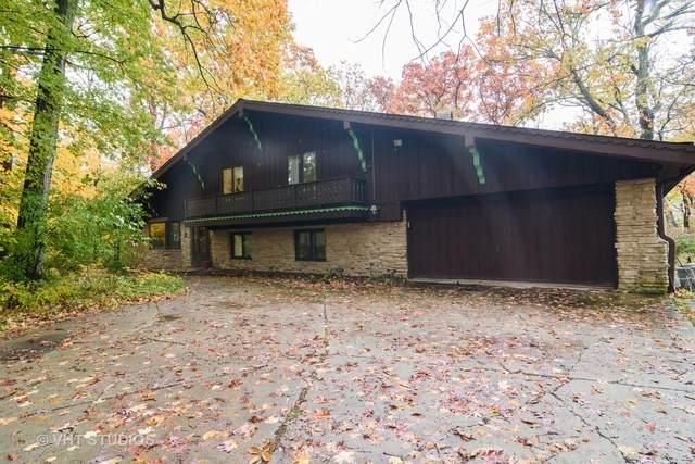 221 E Sheridan Road, Lake Bluff, IL 60044 (MLS #10894645) :: Lewke Partners